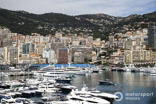 Liveblog - De eerste vrije training voor de Grand Prix van Monaco