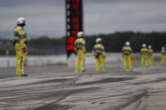 IndyCar-Offizielle