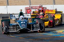 Джозеф Ньюгарден, Ed Carpenter Racing Chevrolet