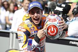 Sieger Marc Marquez, Repsol Honda Team