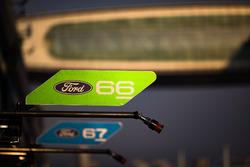 شعار رقم 66 فريق فورد شيب غاناسي فورد جي تي: ستيفان موك، أوليفييه بلا ورقم 67 فريق فورد شيب غاناسي ف