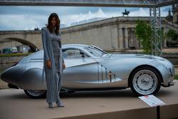 BMW Mille Miglia Coupé Concept