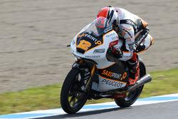 Albert Arenas, Aspar Team Mahindra, Moto3