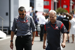 Guenther Steiner, Team Principal, Haas F1 Team, Gene Haas F1 Team, Team Owner, Haas F1 Team