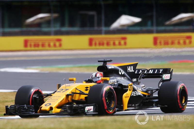 2017 - Формула 1