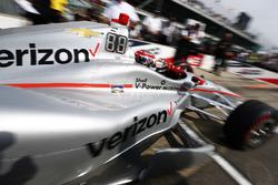 Will Power, Team Penske Chevrolet