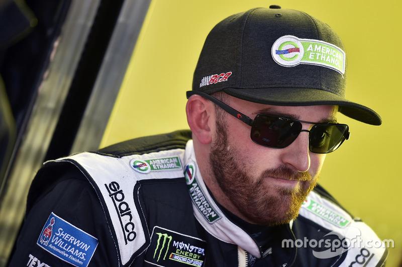 Austin Dillon, Richard Childress Racing, Chevrolet