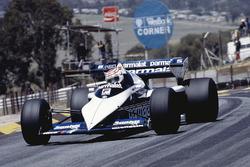 Nelson Piquet, Brabham BT53 BMW