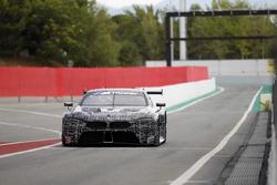 Philipp Eng, BMW M8 GTE
