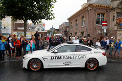 Safety-Car von BMW