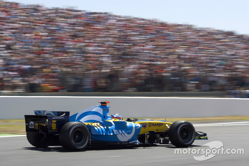 GP Perancis 2005