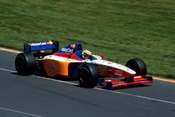 Рікардо Россет, Lola T97/30 Ford