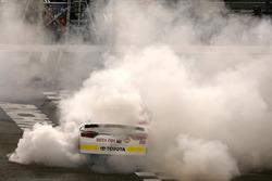 Race winner Christopher Bell, Joe Gibbs Racing, Toyota