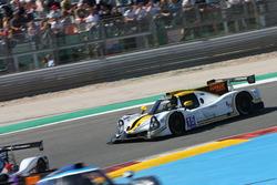 #15 RLR Msport, Ligier JS P3 - Nissan: Джон Фарано, Мортен Донс, Алекс Кападья