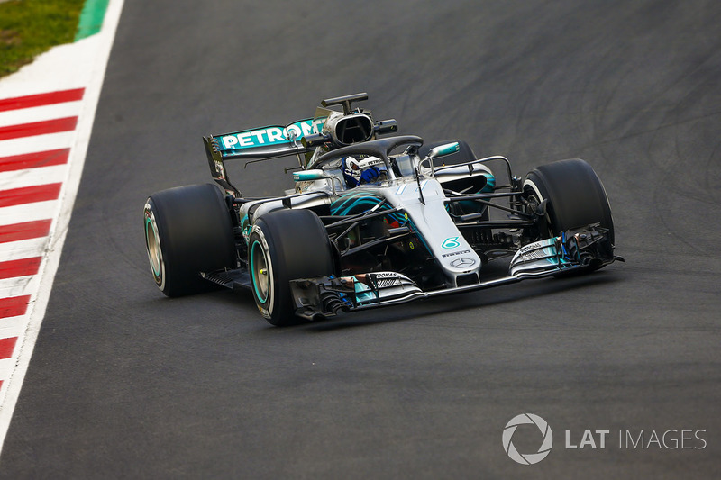 f1-barcelona-february-testing-2018-valtteri-bottas-mercedes-amg-f1-w09