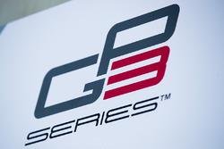 Le logo GP3