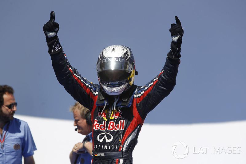 22ª: GP de Europa 2011