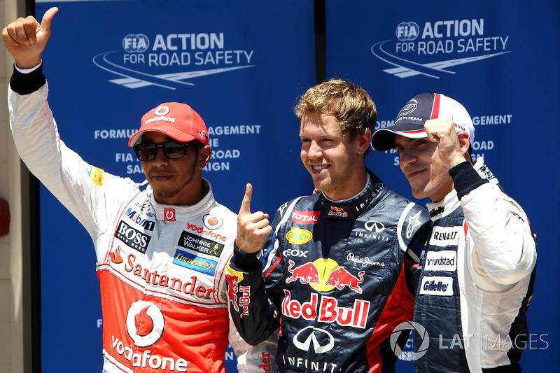 33ª: GP de Europa 2012
