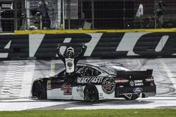 Kevin Harvick, Stewart-Haas Racing, Ford Fusion Jimmy John's, Wins Nascar All Star race