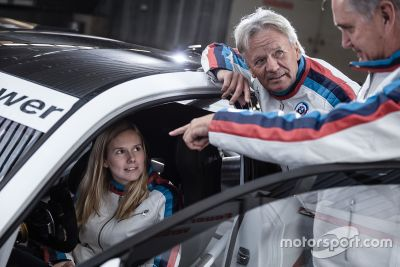 40 jaar BMW Motorsport Junior Programme