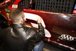 Austin Dillon, Richard Childress Racing Chevrolet Camaro