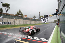 Ligier JSP3, AF Corse: Piergiusppe Perazzini, Marco Cioci e Mikkel Jensen