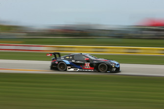 #24 BMW Team RLL BMW M8 GTLM - John Edwards, Jesse Krohn