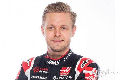 Презентация Haas F1 Team