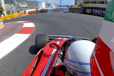 Monaco Historic Grand Prix