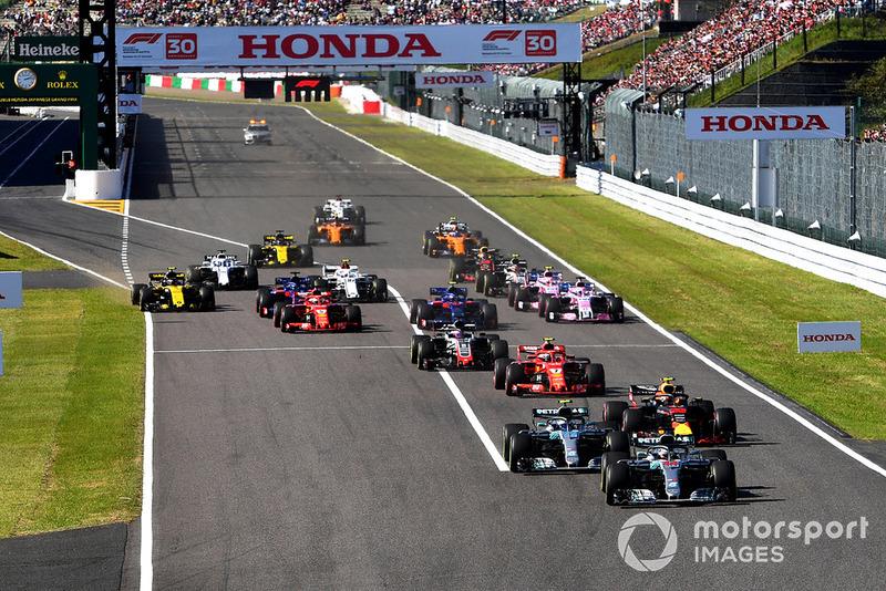 17. GP Jepang (11-13 Oktober)