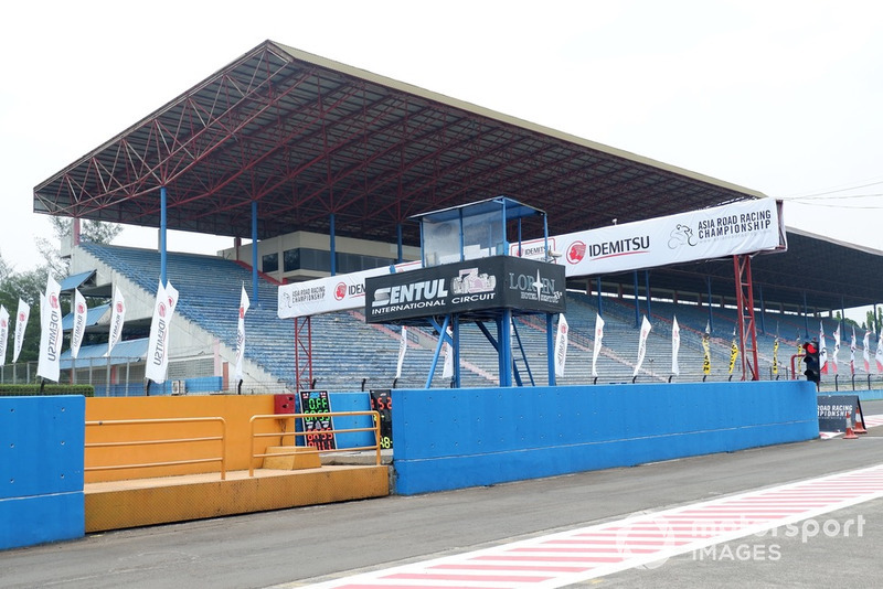 Sentul International Circuit