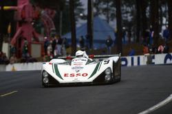 William David, Jean-Bernard Bouvet, Richard Balandras, WR LM94 Peugeot 2.0L Turbo V6