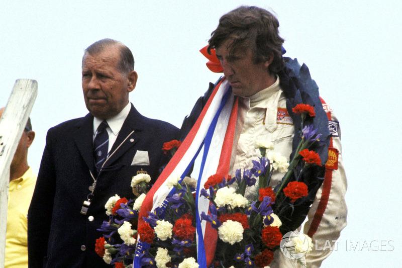 يوخن رينت - لقب واحد (1970)