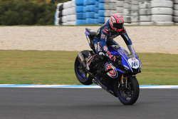 Yarış galibi Lucas Mahias, GRT Yamaha Official WorldSSP Team