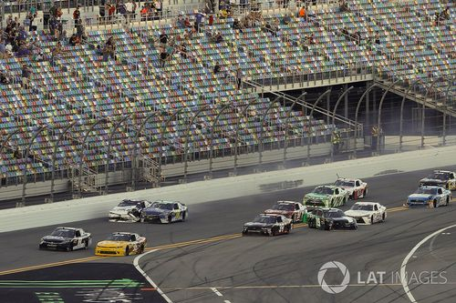 BJ McLeod Motorsports