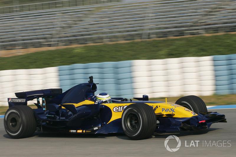 Renault 2007