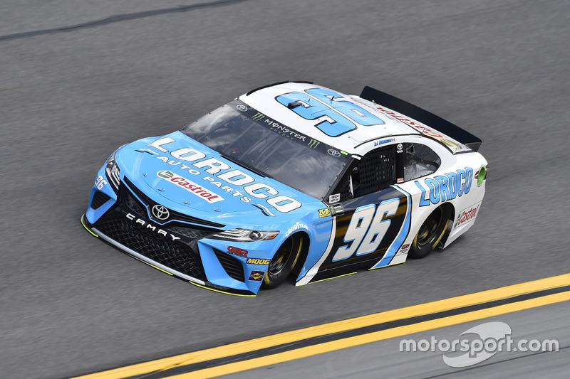 Gaunt Brothers Racing (Toyota)
