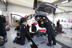Сервіс Toyota Gazoo Racing