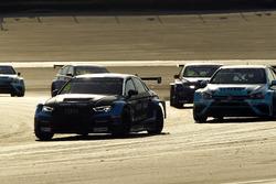 Фредерік Вервіш, Comtoyou Racing, Audi RS 3 LMS TCR