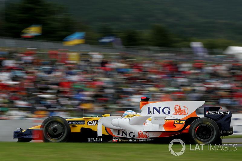 2008 - Gran Premio del Giappone