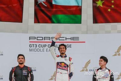 الجولة السادسة: البحرين