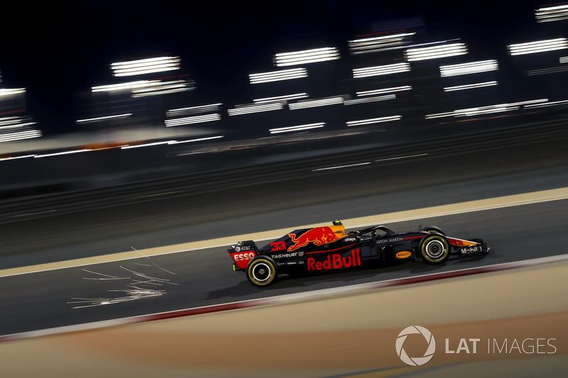 15. Макс Ферстаппен, Red Bull Racing RB14