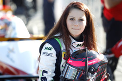 Carrie Schreiner, US Racing