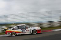 Olaf Beckmann, Peter Hass, Volker Strycek, Opel Manta