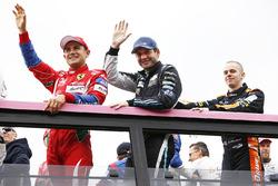 Davide Rigon, AF Corse, Richard Lietz, Dempsey Proton Competition, Alex Brundle, G-Drive Racing