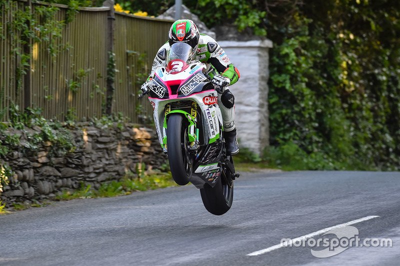 #3: James Hillier, Kawasaki