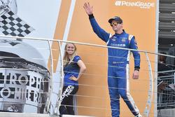 Дин Стоунман, Andretti Autosport