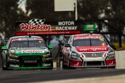 Cameron Waters, Prodrive Racing Australia Ford dan Rick Kelly, Nissan Motorsports