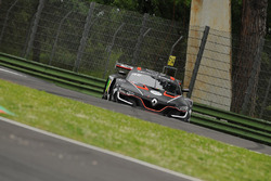 #42 Strakka Racing, Renault RS01: Lewis Williamson, Nick Leventis