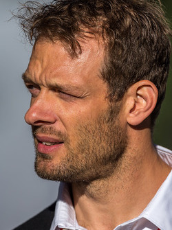 Alex Wurz, Williams Driver Mentor / GPDA Chairman